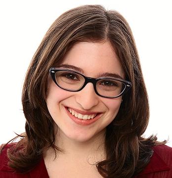 Alumna Sara Packer