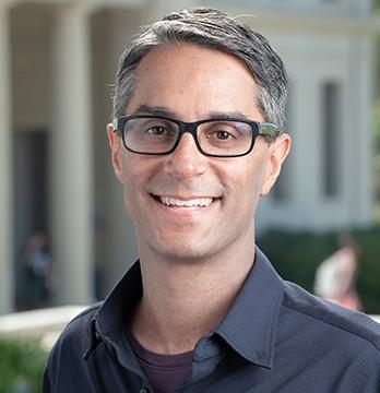 Oxy MAC professor Aleem Hossain