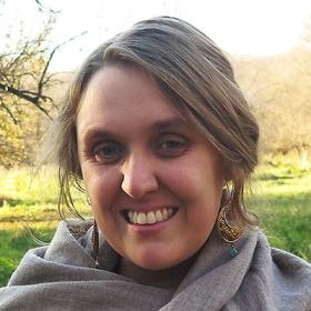 Professor Amy Holmes Tagchungdarpa
