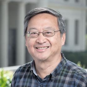 Professor Tsung Chi