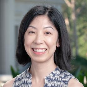 Professor Lesley Chiou