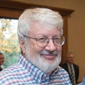 Professor Peter Dreier
