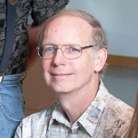 Professor Dennis Eggleston