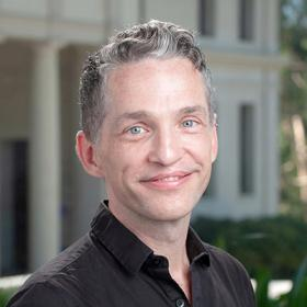 Professor Broderick Fox