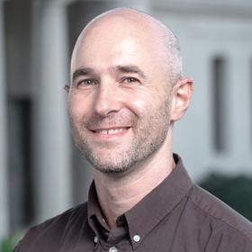 Professor Gabriel Freiman