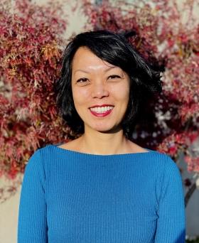 J. Mijin Cha headshot