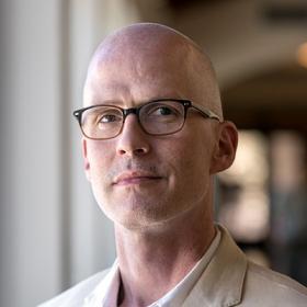 Professor David Kasunic