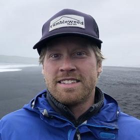 Professor Darren Larsen