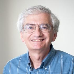 Professor Tamás Lengyel