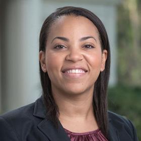 Professor Krystale Littlejohn