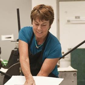 Professor Linda Lyke