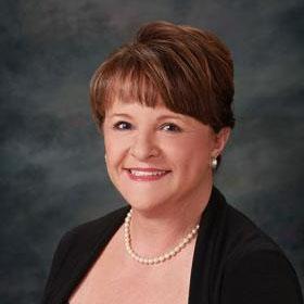 Professor Lynn Mehl