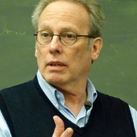 Professor Warren Montag