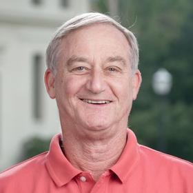 Professor Robby Moore