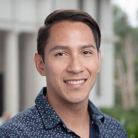 Professor Raul Navarro
