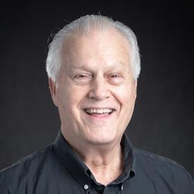Professor Eric Newhall