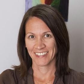 Professor Julie Prebel