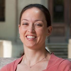 Professor Marcella Raney