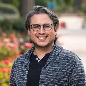 Headshot of Robert Eli Sanchez, Jr.