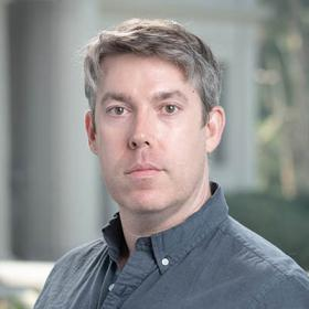 Professor Dylan Sabo