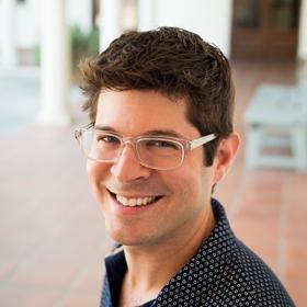 Professor Adam Schoenberg