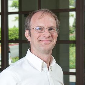 Professor Daniel Snowden-Ifft