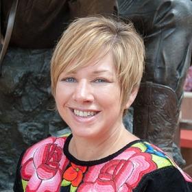 Professor Lisa Sousa