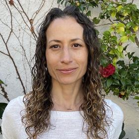 Thalia Gonzalez