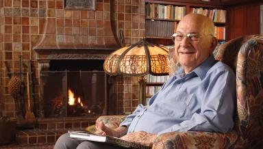 Bob Winter, Occidental College