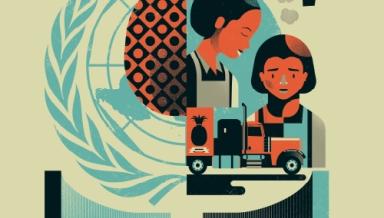 Kahane Oxy-at-the-UN Program