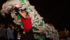 Image for Lunar New Year at Occidental