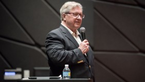 Image for United Nations Week: Lloyd Axworthy