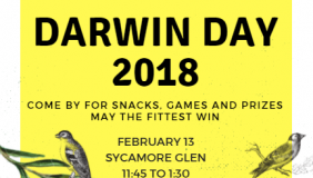Image for Darwin Day 2018