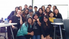 Image for Get to Know Oxy's International Students Organization