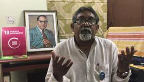 Image for Paul Divakar:  Can the SDGs fight against caste discrimination?