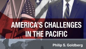 Image for America's Challenges in the Pacific