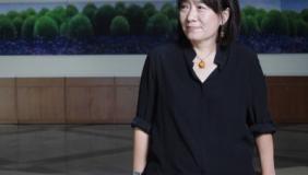 Photo of Dr. Joyce C. H. Liu