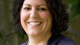 Portrait of Dr. Francesca Mariani