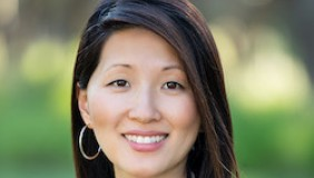 Headshot of Jane Hong