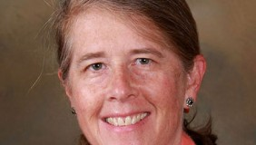 Photo of Dr. Kimberly A. Shriner '80