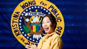 Picture of Kristina Wong