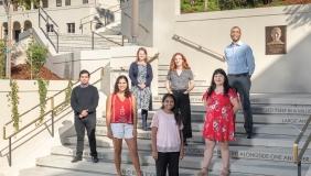 Obama Scholars