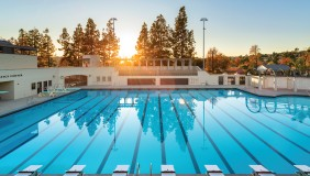 De Mandel Aquatics Center