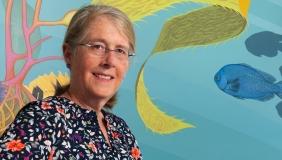 Dr. Kimberly Shriner '80