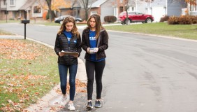 Campaign Semester Minnesota