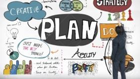 Virtual Workshop—Making a summer research plan