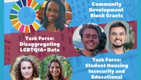 SDG Panelists
