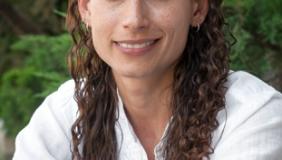 Professor Thalia Gonzales