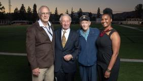 2019 athletics hall of fame awardees