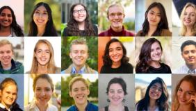 UN student cohort